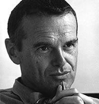 Charles Eames' 106th Birthday