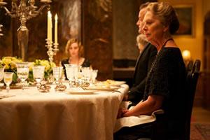 Downton Abbey to launch furniture range