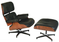 A Favourite: The Eames Lounge Chair