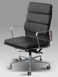 Eames, High Back Executive Chair