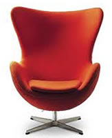 Base launches Egg Chair charity auction