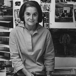 Happy 96th Birthday to Florence Knoll