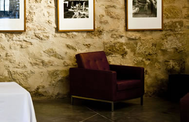 Famous Furniture for Hotels
