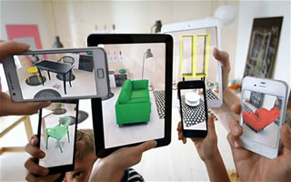 New Ikea Furniture app launches today