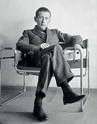 Happy Birthday Marcel Breuer!